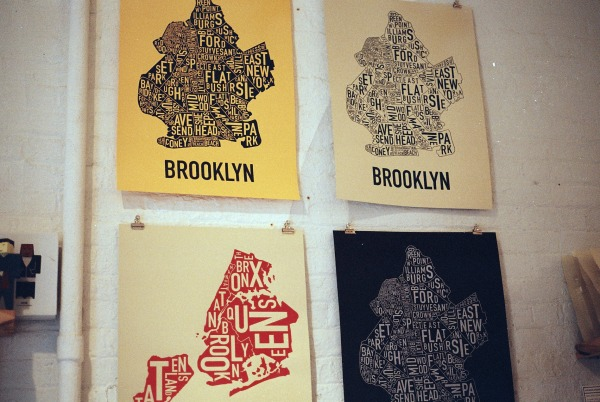 bk posters